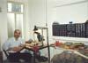 24- Electronics Workshop,M.R.Yahyaei,کارگاه,الکترونیک,استاد محمّد رضا یحیایی