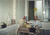 25- Writing & Study,M R Yahyaei,اتاق مطالعه و نویسندگی,استاد محمّد رضا یحیایی