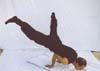 29- Yoga,Peacock technique opens,M R Yahyaei,یوگا,تکنیک طاووس باز شده,استاد محمّد رضا یحیایی