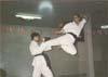 36- Martial Arts,Karate,Shito Ryu,Yoko-Tobi-Geri,M R Yahyaei,هنر های رزمی,کاراته,شیتو ریو,تکنیک یوکو توبی گری,استاد محمّد رضا یحیایی