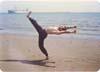 41- Doctorian Martial Arts,Technique Morote Zuki - Jodan Mae Geri,Supreme Master M R Yahyaei,طریقت هنرهای رزمی,تکنیک موروتو زوکی,جودان مای گری,استاد اعظم محمّد رضا یحیایی