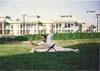 46- Doctorian Martial Arts,Technique Shuto Soto Uke,Open Foot 180 degrees,Supreme Master M R Yahyaei,طریقت هنرهای رزمی,تکنیک شوتو سوتو اوکه, پاباز 180 درجه,استاد اعظم محمّد رضا یحیایی
