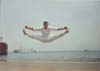 47- Doctorian Martial Arts,Technique Morote Yoko Zuki – Yoko Mae Tobi Geri,Supreme Master M R Yahyaei,طریقت هنرهای رزمی,موروتو یوکو زوکی,یوکو مای توبی گری,استاد اعظم محمّد رضا یحیایی