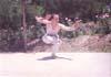 48- Marial Arts,Technique Sai Samurai double - Eagle Summit,Supreme Master,M R Yahyaei,طریقت هنرهای رزمی,تکنیک سای سامورایی دوبل, نشست عقاب,استاد اعظم,محمّد رضا یحیایی