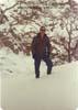 52- Climbing in the snow,Supreme Master,Mohammad Reza Yahyaei,کوهنوردی,در برف,استاد اعظم,محمّد رضا یحیایی