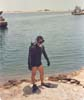 57- diver Clothing,swim,wharf,Supreme Master,Mohammad Reza Yahyaei,لباس غواصی,اسکله,صنایع دریایی,استاد اعظم,محمّد رضا یحیایی